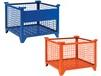 WIRE MESH CONTAINERS